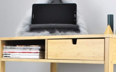 5 ways to add warmth and fun to your office