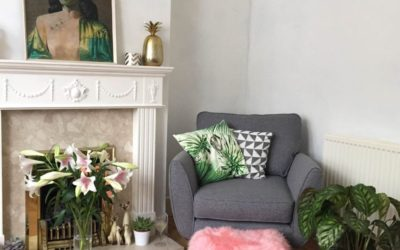 Finding your perfect footstool